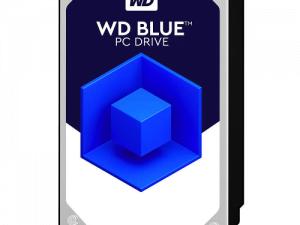 Σκληρός Δίσκος Western Digital HDD BLUE 6TB/SATA3/3.5″/256MB CACHE/5400 RPM