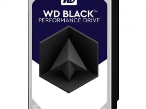 Σκληρός Δίσκος Western Digital HDD BLACK 1TB/SATA3/3.5″/7200RPM/64MB/150MB/s