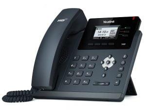 YEALINK IP PHONE SIP-T40P 3 SIP POE