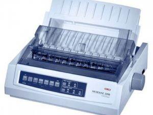 OKI ΜL 3390-ΕCΟ
