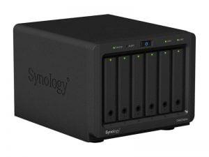 Synology DiskStation DS620 Slim