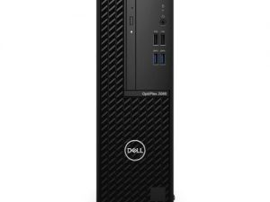 DELL PC OptiPlex 3080 (SFF/i3-10100/8GB/256GB SSD/UHD Graphics 630/DVD-RW/Win 10 Pro/5Y NBD)