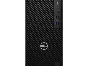 DELL PC OptiPlex 3080 (MT/i3-10100/8GB/256GB SSD/UHD Graphics 630/DVD-RW/Win 10 Pro/5Y NBD)
