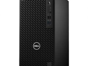 DELL PC Optiplex 5080 (MT/i7-10700/8GB/256GB SSD/DVD-RW/UHD Graphics 630/Win 10 Pro/5Y NBD)