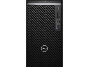 DELL PC Optiplex 7080 (MT/i7-10700/16GB/512GB SSD/DVD-RW/UHD Graphics 630/Win 10 Pro/5Y NBD)