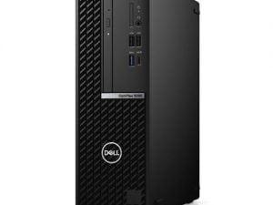 DELL PC Optiplex 5080 (SFF/i7-10700/8GB/256GB SSD/DVD-RW/UHD Graphics 630/Win 10 Pro/5Y NBD(