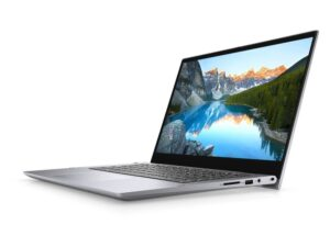 """DELL Laptop Inspiron 5406 2in1 (14"""" FHD IPS Touch/i5-1135G7/8GB/256GB SSD/IRIS Xe/Win 10 Pro/1Y PRM/Titan Grey)"""